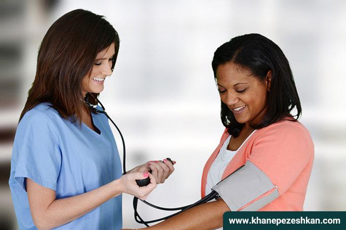 خطر فشار خون بالا و تاثیرات آن بر جنین