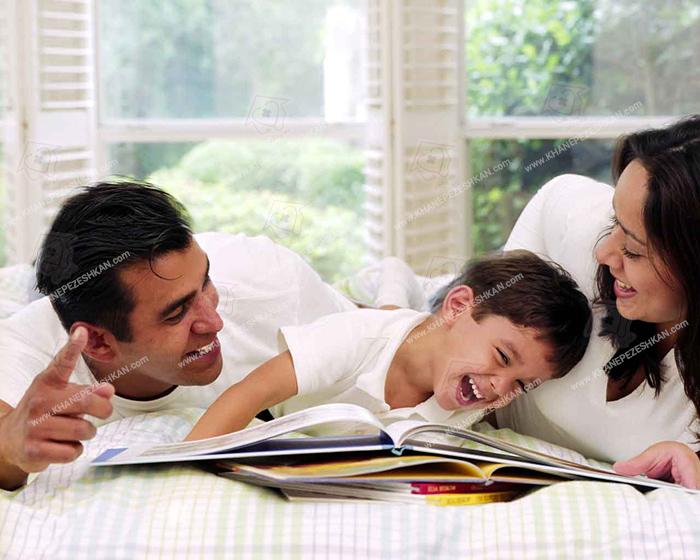 6 راه مدیریت بد رفتاری کودکان