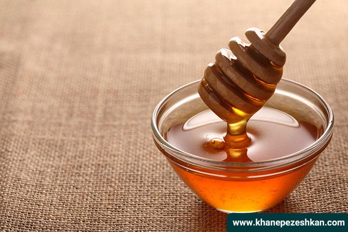 خواص شگفت انگیز عسل