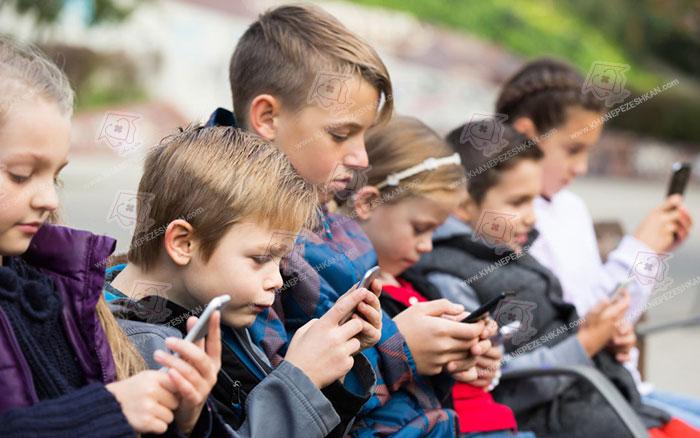 شبکه های اجتماعی و افزایش افسردگی