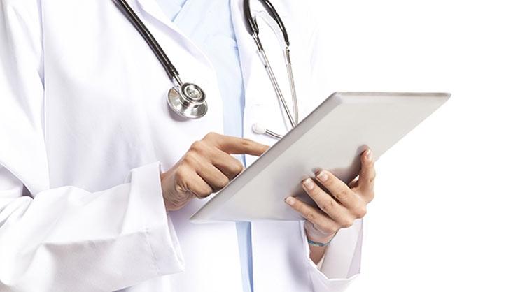 لیست پزشکان متخصص