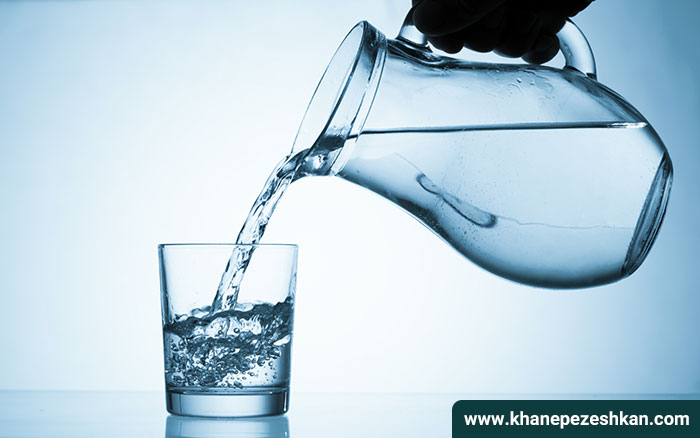 آب زیاد